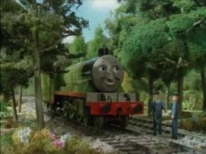 Thomas & Friends Season 3 :Episode 9  Henry's Forest