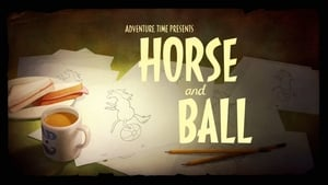 Adventure Time: S08E05