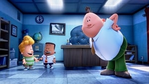Captain Underpants Hindi Dubbed
