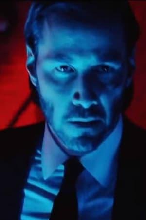 Capa do filme John Wick: Chapter Two