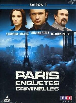 Paris enquêtes criminelles (1969)