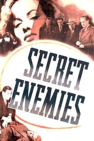 Secret Enemies streaming