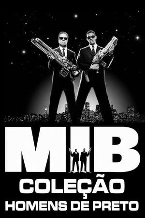 Assistir M.I.B. - Homens de Preto Coleção Online Grátis HD Legendado e Dublado
