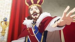 How a Realist Hero Rebuilt the Kingdom: 1×1