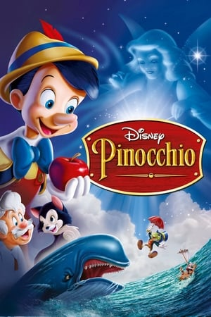 Pinocchio (1940) is one of the best movies like Hook (1991)
