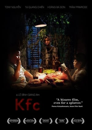 KFC-Azwaad Movie Database