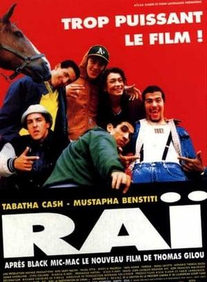 Rai-Azwaad Movie Database