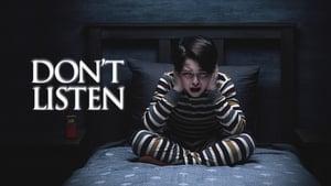 Don't Listen (2020) WEB-Rip 480p, 720p