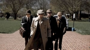 Captura de American Animals
