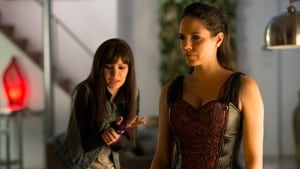 Lost Girl: 4×4
