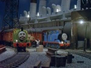 Thomas & Friends Season 3 :Episode 12  Thomas, Percy & The Post Train