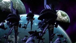 Spacecenter Babylon 5 – Legende der Ranger (2002)