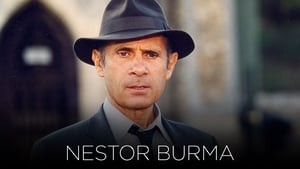French series from 1991-2003: Nestor Burma