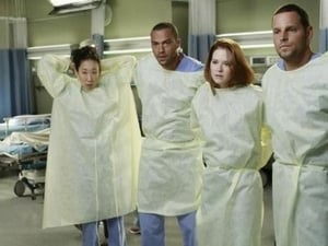 Grey's Anatomy: 8 Temporada x Episódio 2