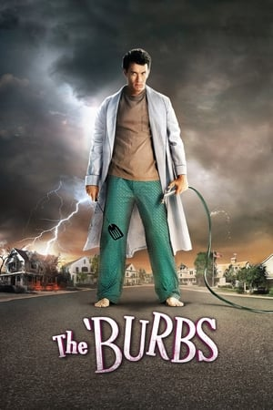 The 'burbs (1989) is one of the best movies like The Girl Next Door (2004)