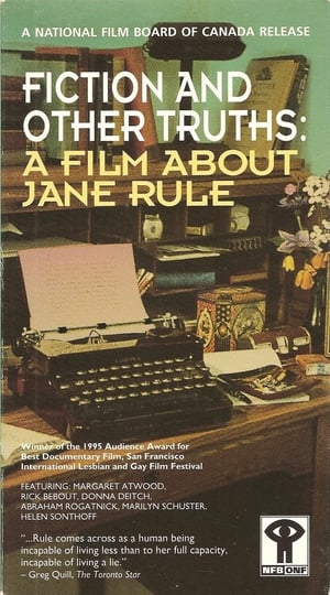 Fiction and Other Truths: A Film About Jane Rule
