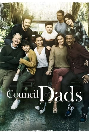 Council of Dads - Poster