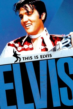 Poster This Is Elvis (1981)