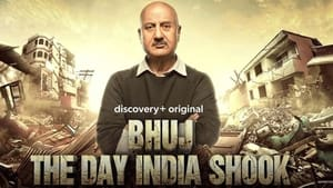 Bhuj: The Day India Shook