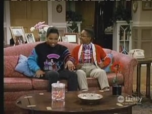 Family Matters 2×19