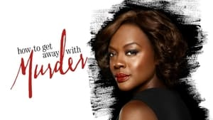 poster How to Get Away with Murder