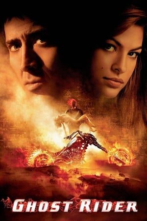 Ghost Rider (2007) is one of the best movies like Red Dragon (2002)