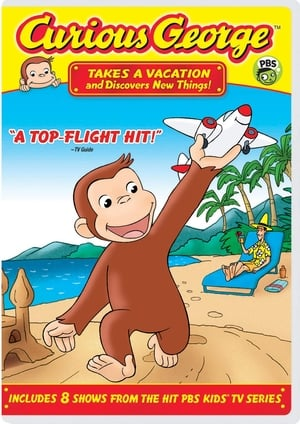 Image Curious George Takes a Vacation