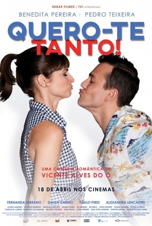 Quero-te Tanto! Torrent (2020) Nacional WEB-DL 1080p FULL Download