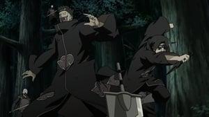 Itachi's Story - Light and Darkness: The Darkness of the Akatsuki