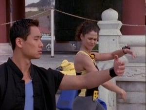 Power Rangers season 8 Episode 8