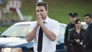 Arrow Season 4 :Episode 9  Pousser à bout