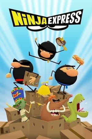Ninja Express