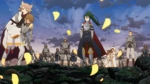 Re:Zero kara Hajimeru Isekai Seikatsu: 1×21