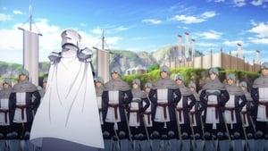 Sword Art Online Season 4 Episode 5