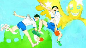مشاهدة مسلسل Ping Pong the Animation مترجم أون لاين بجودة عالية