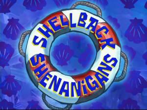 SpongeBob SquarePants Season 7 :Episode 40  Shellback Shenanigans