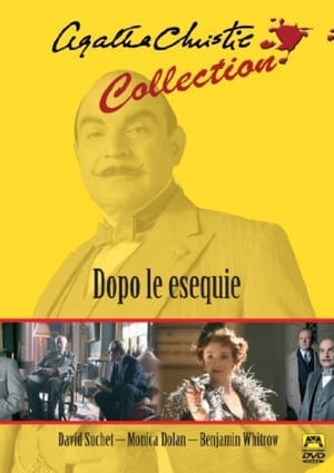Poirot: After the Funeral Watch Free