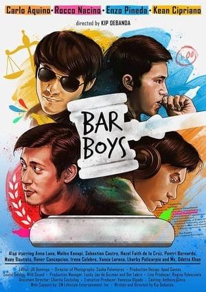 Bar Boys (2017)