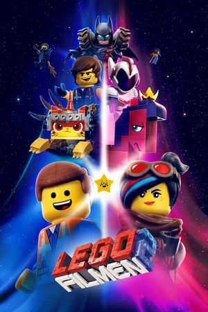 The LEGO Movie film posters