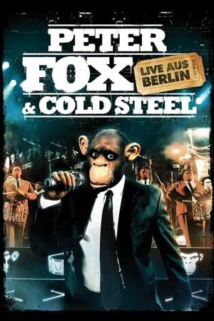 Peter Fox & Cold Steel: Live aus Berlin (2009)