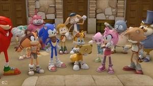 Sonic Boom: 2×18