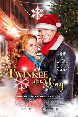 Twinkle All the Way (2019)