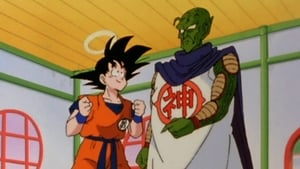 Dragon Ball Z Kai - Saiyan Saga Season 1 : Run in the Afterlife, Goku! The One Million Mile Snake Way