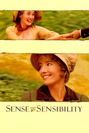 Sense and Sensibility streaming