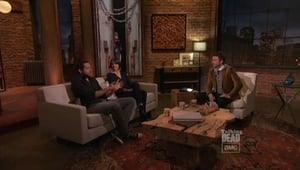 Talking Dead: Season 1 Episode 12