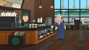 Family Guy Season 11 :Episode 3  The Old Man and the Big 'C'