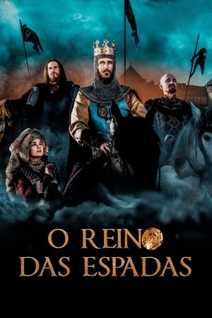 O Reino das Espadas Torrent, Download, movie, filme, poster