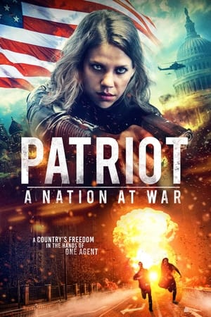 فيلم Patriot: A Nation at War مترجم