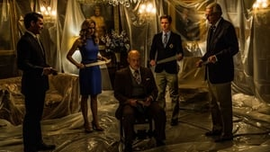 12 Horas Para Sobrevivir (The Purge 2 Anarchy)