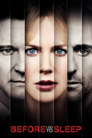 Before I Go To Sleep (2014) is one of the best movies like The Game (1997)